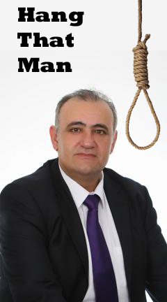 Hang Gaby Layoun Minister of the Culture of Destruction Lebanon